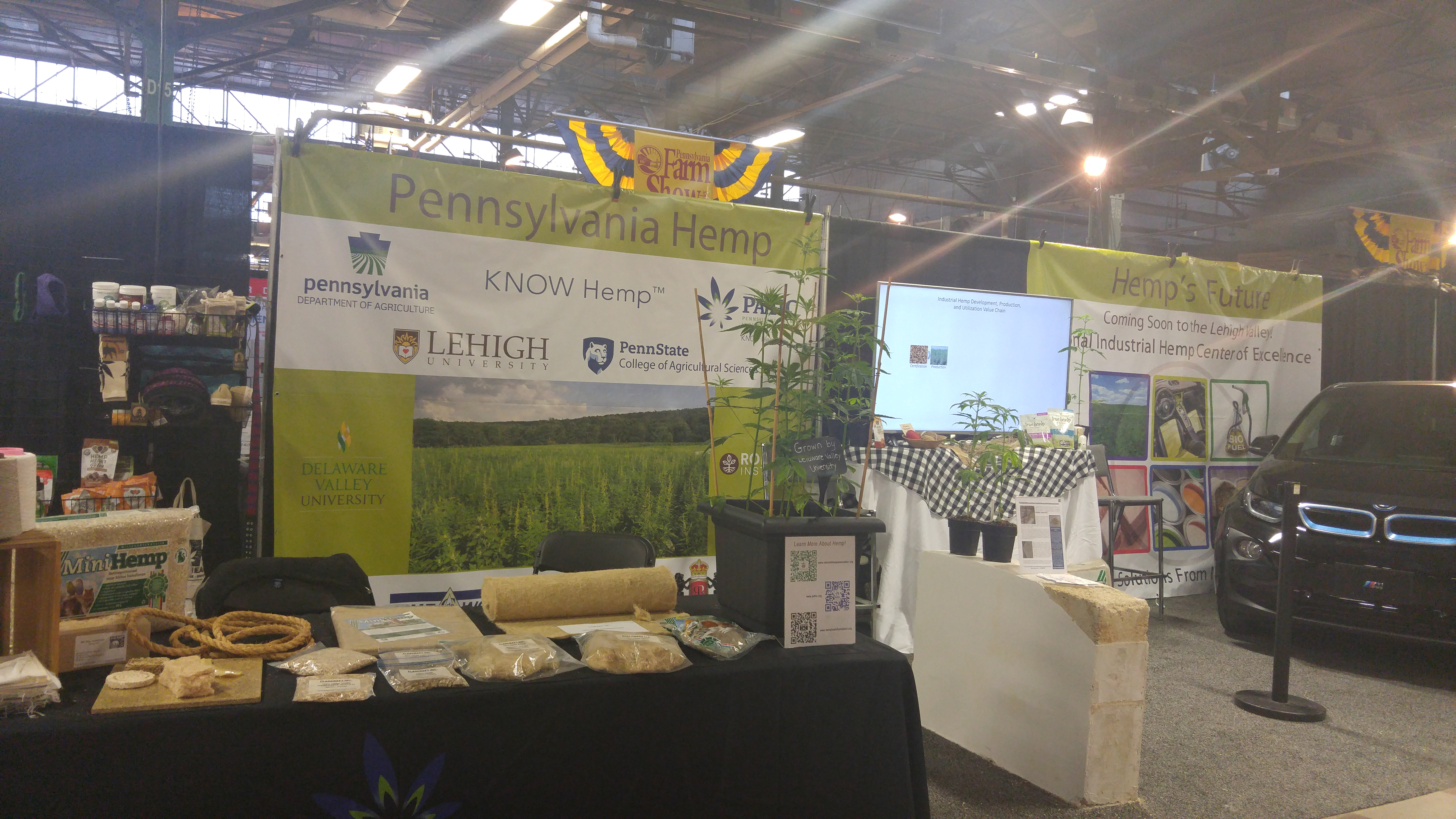 PAHIC – Pennsylvania Hemp Industry Council